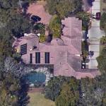 Will Muschamp's House (former)