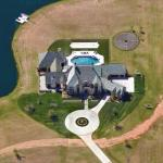 Bob Stoops' House