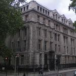 30 Euston Square (StreetView)