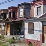Camden - The Abandoned City #1 (StreetView)