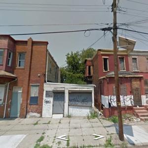 Camden - The Abandoned City #7 (StreetView)