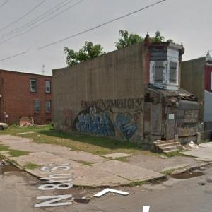 Camden - The Abandoned City #9 (StreetView)