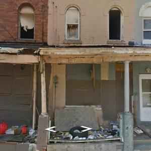 Camden - The Abandoned City #12 (StreetView)