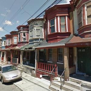 Camden - The Abandoned City #13 (StreetView)