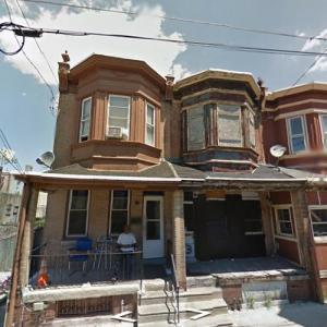 Camden - The Abandoned City #16 (StreetView)