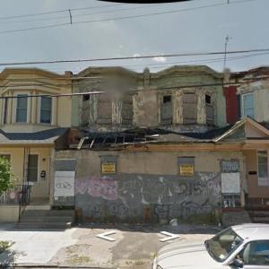 Camden - The Abandoned City #18 (StreetView)