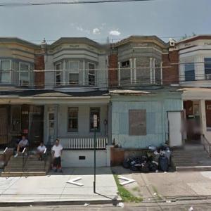 Camden - The Abandoned City #19 (StreetView)