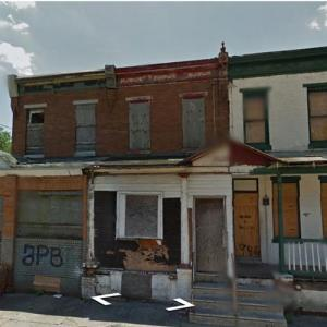 Camden - The Abandoned City #20 (StreetView)
