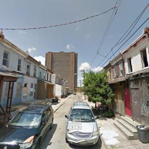 Camden - The Abandoned City #22 (StreetView)