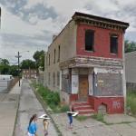Camden - The Abandoned City #29