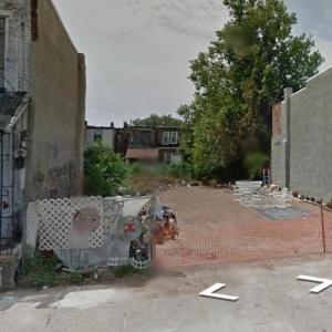 Camden - The Abandoned City #33 (StreetView)