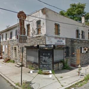 Camden - The Abandoned City #37 (StreetView)