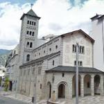 Church of Pere Martir