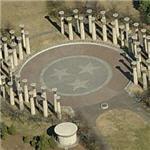 Bicentennial Capitol Mall State Park (Google Maps)