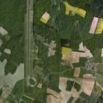 Airfield Broyes les Pesmes