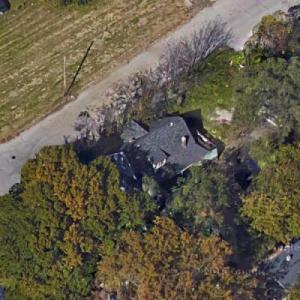 Miles Davis' Childhood Home (Google Maps)