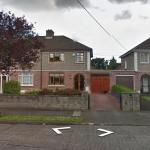 Bono's Childhood Home
