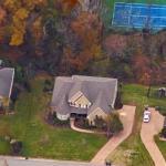 Luke Bryan's House (Former)