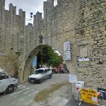 Porta Della Fratta