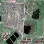 Military base (Google Maps)