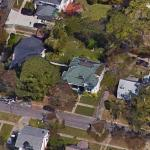 Bob Dandridge's House (Google Maps)