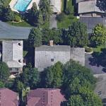 Vern Mikkelsen's House (Google Maps)