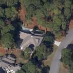 Ken Anderson's House (Google Maps)
