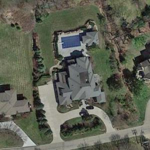 Chris Chelios' House (Google Maps)
