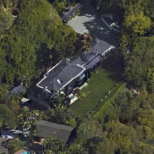 Andrew Hauptman & Ellen Bronfman's House (Google Maps)