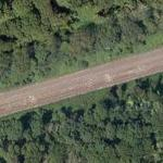 Sonning Cutting railway accident (Google Maps)