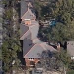 Joe Nieuwendyk's House (Google Maps)