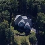 Luis Tiant's House (Google Maps)