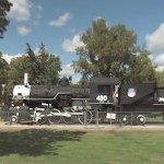 Union Pacific RR #480