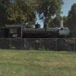 Union Pacific RR #407 (StreetView)