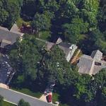 Bobby Bell's House (Google Maps)