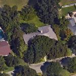 Yale Lary's House (Google Maps)