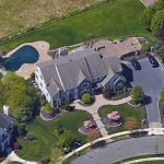 Tim Kerr's House