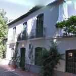 Federico García Lorca's house (Huerta de San Vicente)
