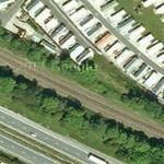 Abergele rail disaster (Google Maps)