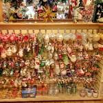 Christmas tree decorations (StreetView)