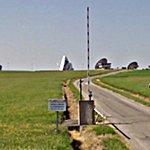 SIGINT site of the Direction Générale de la Sécurité Extérieure (DGSE) (StreetView)