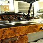 Inside a Rolls Royce Phantom VI