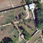 Explosives Cache (Google Maps)