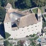 Rapperswil Castle (Google Maps)