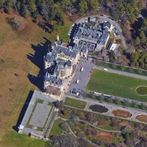 Biltmore House (Google Maps)