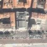 Opéra de Nice (Google Maps)