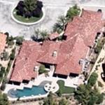 Ray Muzyka's House (Google Maps)