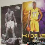 Muhammad Ali & Kobe Bryant (StreetView)