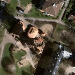Old Water Tower in Landskrona (Google Maps)