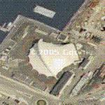 Fleet Boston Pavilion (Google Maps)